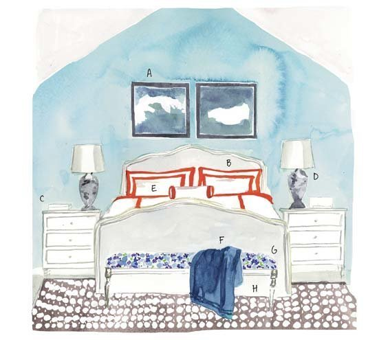Best Rules For The Bedroom Smart Decorating Tricks For Any With Pictures