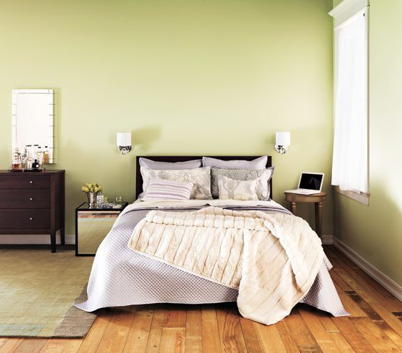 Best Serene Retreat 5 Decorating Ideas For Bedrooms Real Simple With Pictures