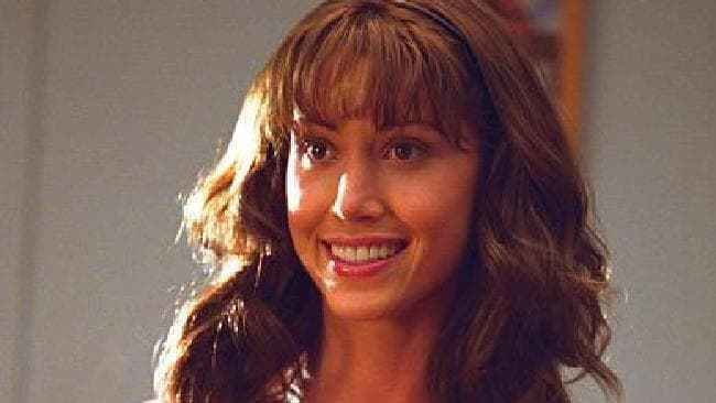 Best Shannon Elizabeth What American Pie B*B* Looks Like Now With Pictures