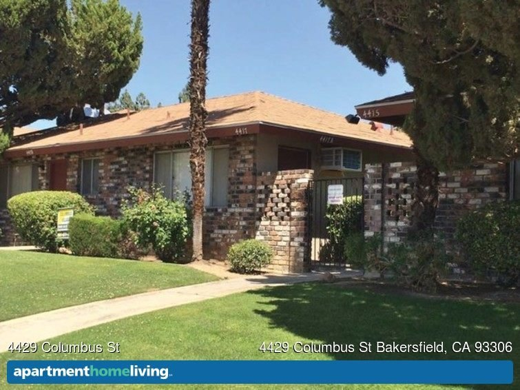Best 4429 Columbus St Apartments Bakersfield Ca Apartments With Pictures
