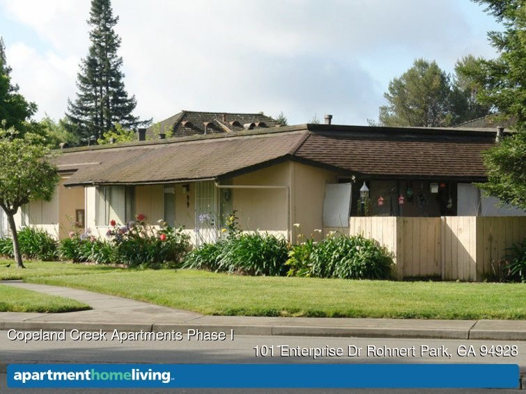 Best Copeland Creek Apartments Phase I Rohnert Park Ca Apartments For Rent With Pictures