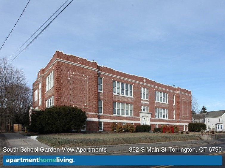 Best South School Garden View Apartments Torrington Ct With Pictures