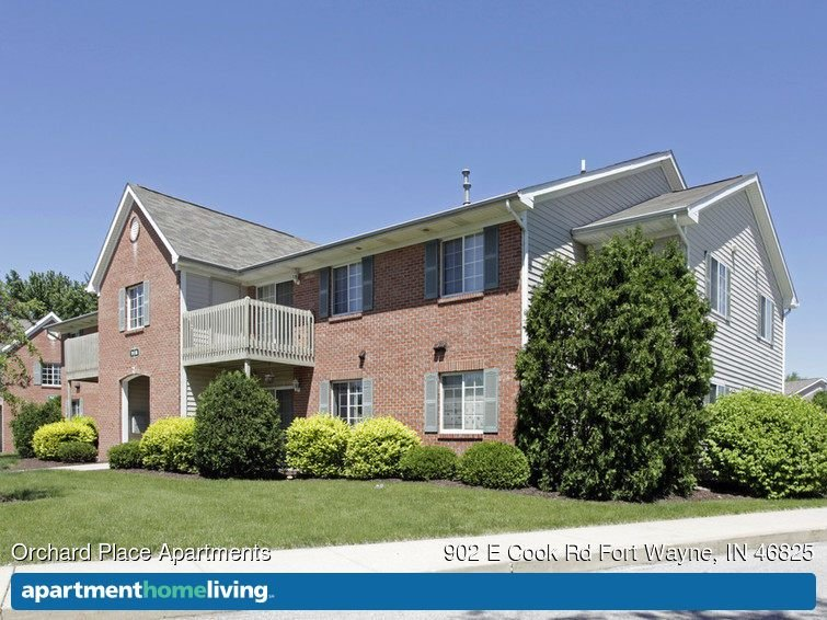 Best Orchard Place Apartments Fort Wayne In Apartments For Rent With Pictures