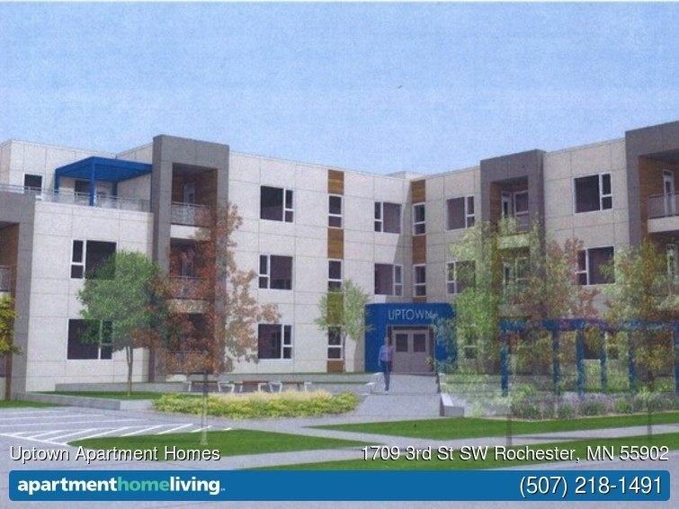 Best Uptown Apartment Homes Rochester Mn Apartments With Pictures