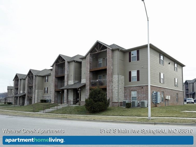 Best Weaver Creek Apartments Springfield Mo Apartments For Rent With Pictures