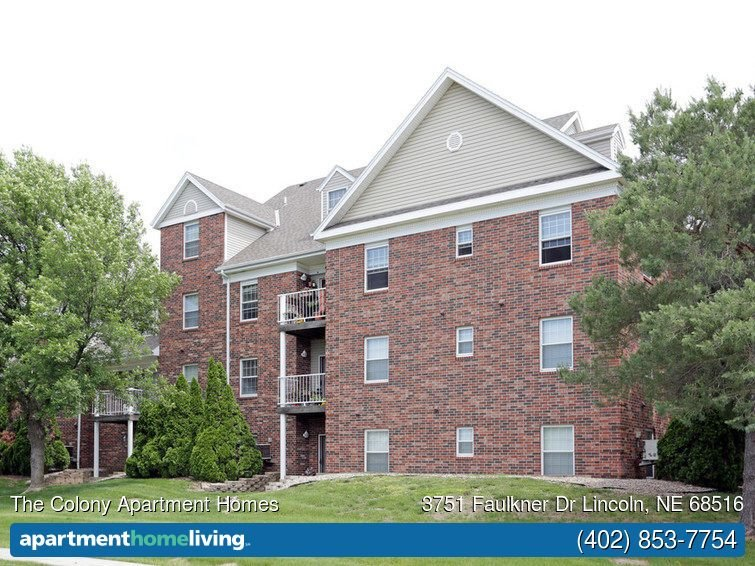 Best The Colony Apartment Homes Lincoln Ne Apartments With Pictures