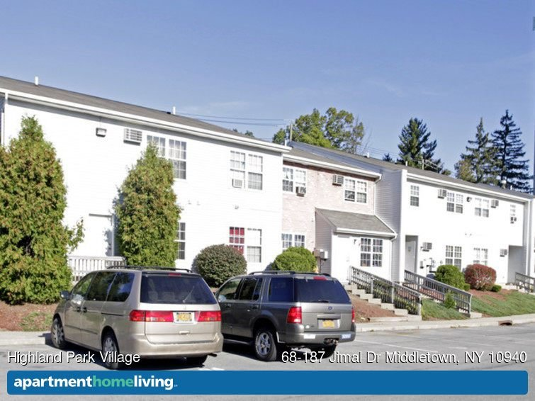 Best Highland Park Village Apartments Middletown Ny Apartments For Rent With Pictures