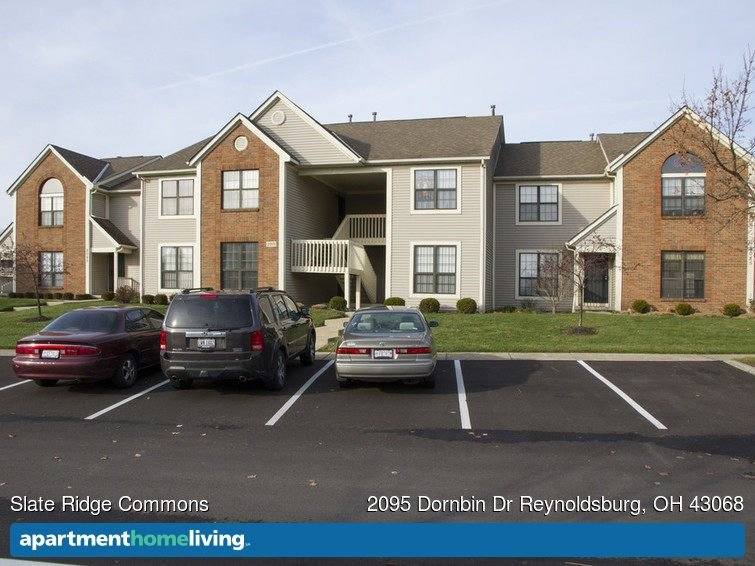 Best Slate Ridge Commons Apartments Reynoldsburg Oh With Pictures