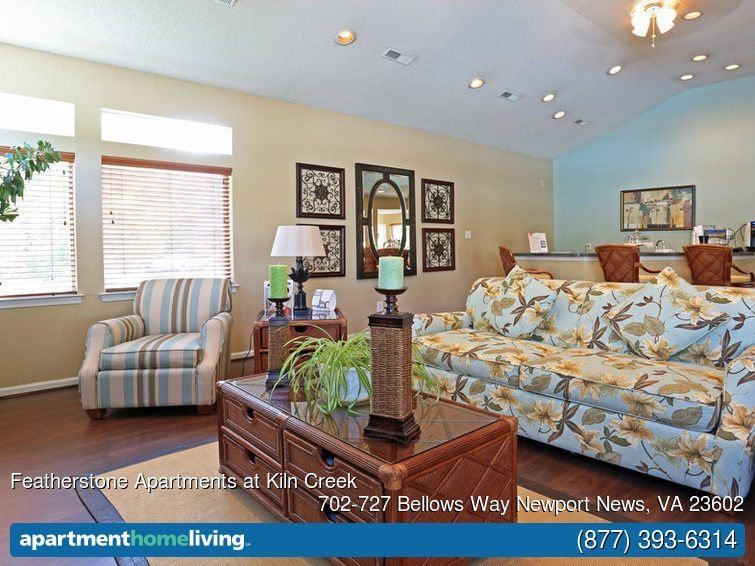 Best Featherstone Apartments At Kiln Creek Newport News Va With Pictures