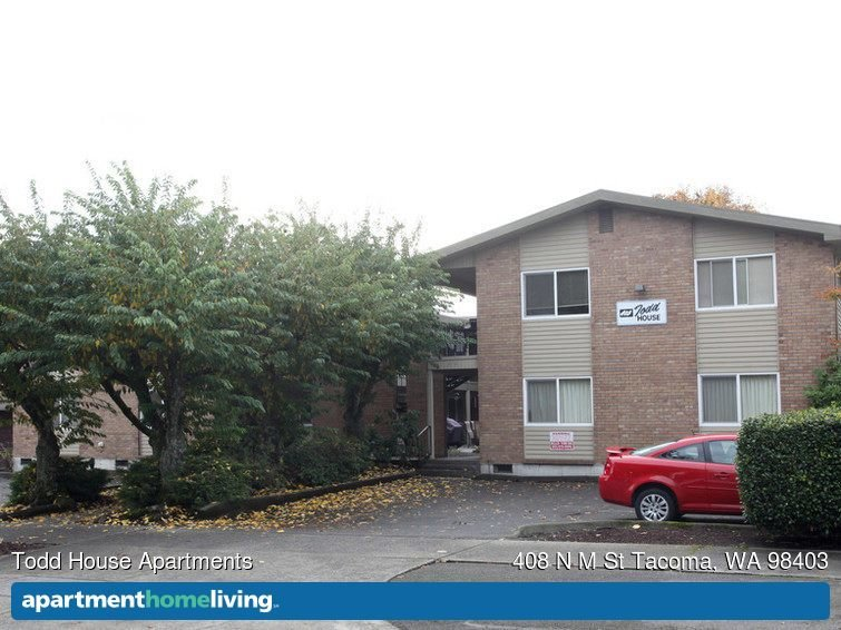 Best Todd House Apartments Tacoma Wa Apartments For Rent With Pictures