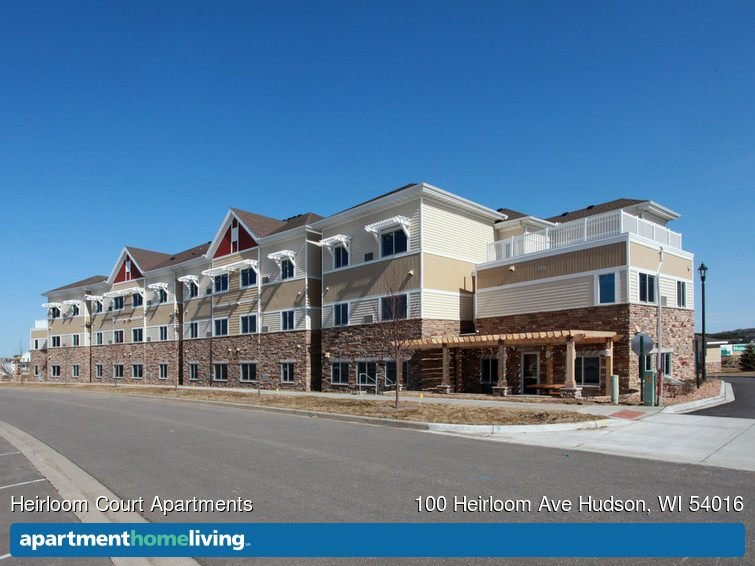 Best Heirloom Court Apartments Hudson Wi Apartments For Rent With Pictures