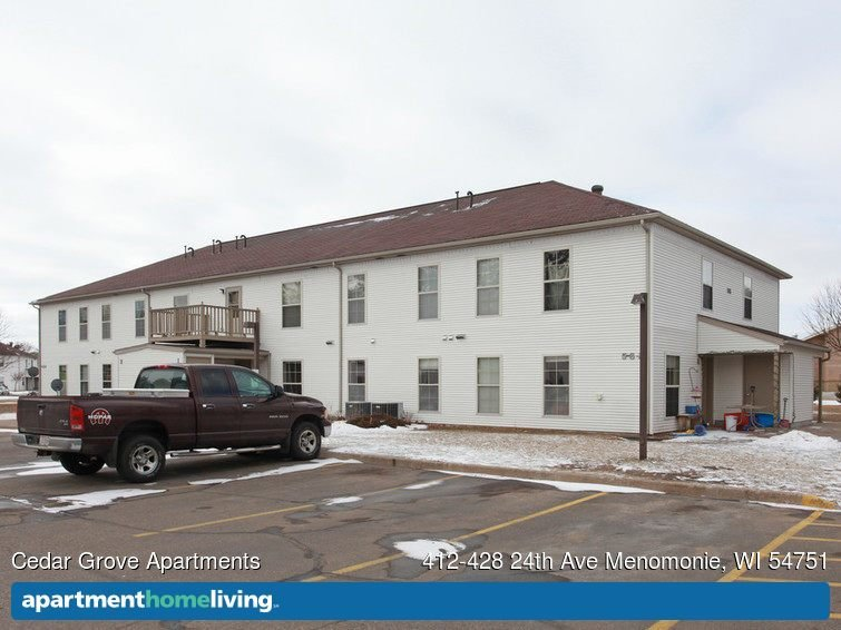 Best Cedar Grove Apartments Menomonie Wi Apartments For Rent With Pictures
