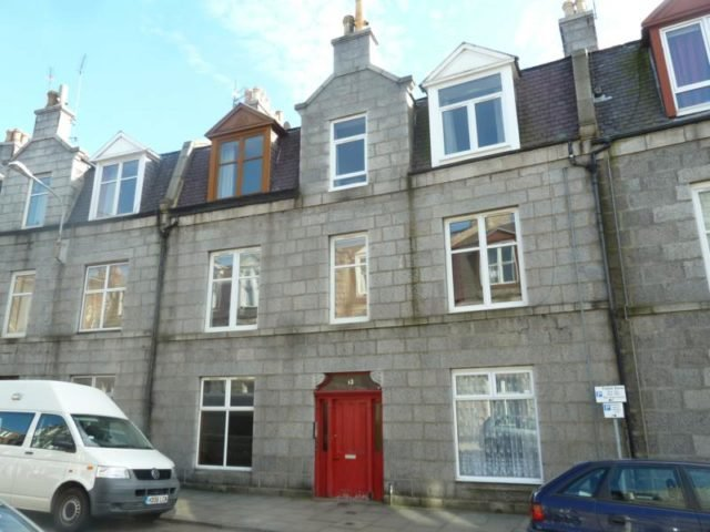 Best Flat For Rent In Wallfield Place Aberdeen Ab25 1 Bedroom With Pictures