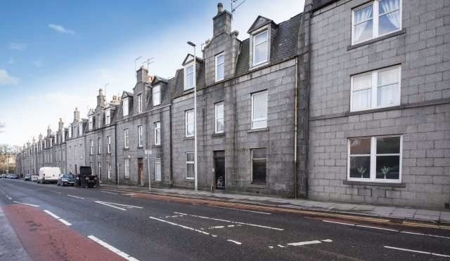 Best 1 Bedroom Flat For Sale In Bedford Road Aberdeen Ab24 With Pictures