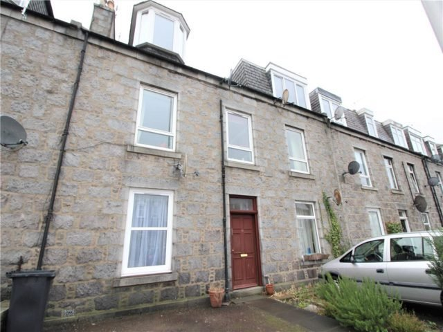 Best Flat For Rent In Holburn Road Aberdeen Ab10 1 Bedroom To With Pictures