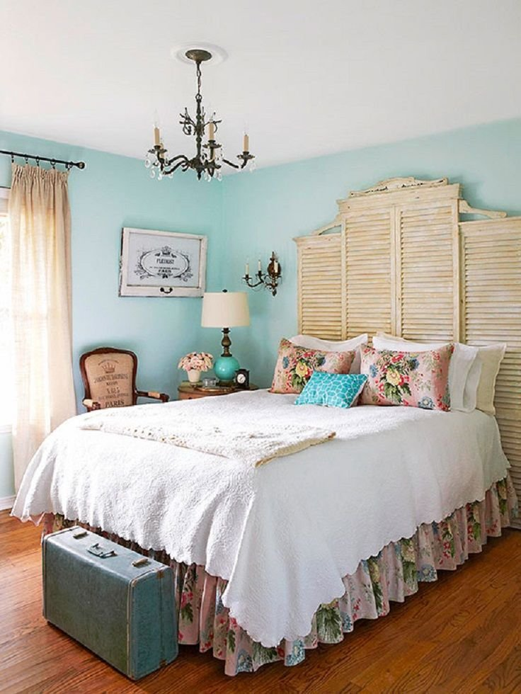 Best 16 Awesome Headboard Ideas You Can Do By Yourself With Pictures