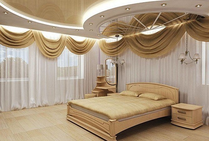 Best Eye Catching Bedroom Ceiling Designs That Will Make You Say Wow Architecture Design With Pictures