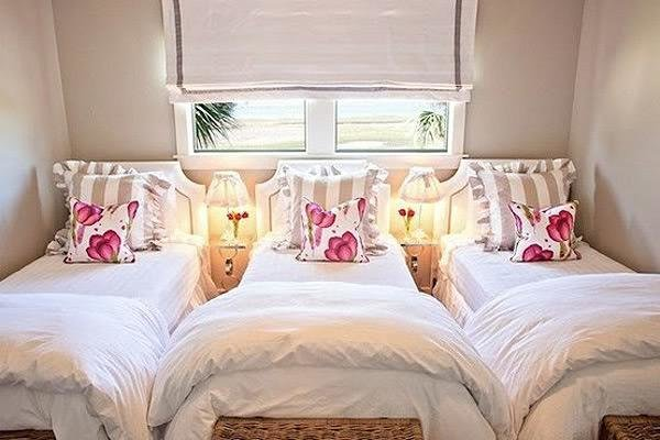 Best Beautiful Beds Guest Rooms – Au Lit Fine Linens With Pictures
