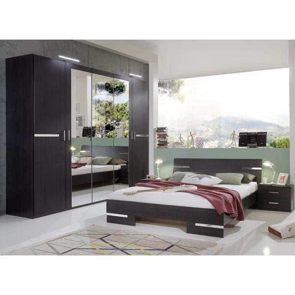 Best Qmax City Range German Made Bedroom Furniture Wenge With Pictures
