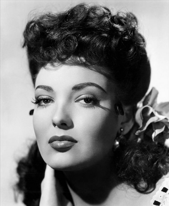 Free 1940 S Hairstyles For Women Wallpaper
