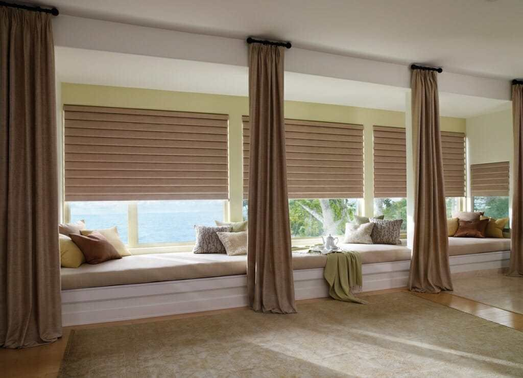 Best Window Treatment Ideas For The Bedroom 3 Blind Mice With Pictures