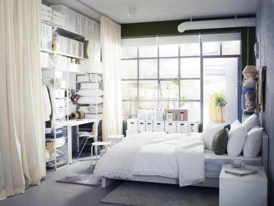 Best Small Bedrooms Storage Solutions And Decoration Inspiration With Pictures