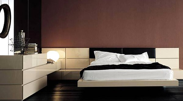Best Chic Italian Bedroom Furniture Selections With Pictures
