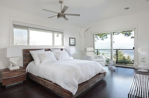 Best 10 Rustic And Modern Wooden Bed Frames For A Stylish Bedroom With Pictures