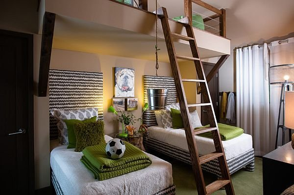 Best Inspiring Teenage Boys Bedrooms For Your Cool Kid With Pictures