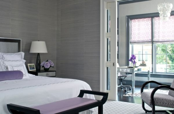 Best Purple Rooms And Interior Design Inspiration With Pictures