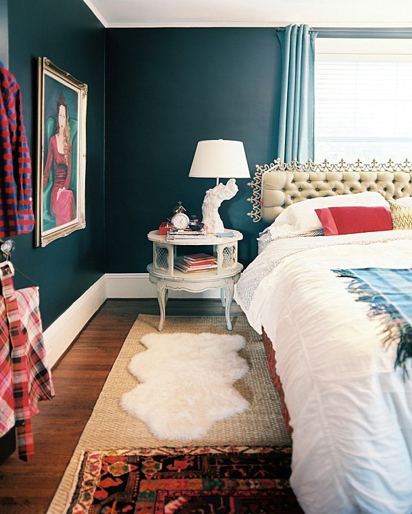 Best Decadent Jewel Toned Bedrooms For A Glamorous Interior With Pictures