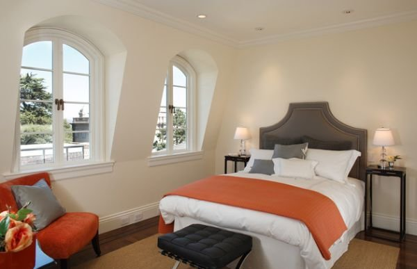 Best Decorating With Orange Accents Inspiring Interiors With Pictures