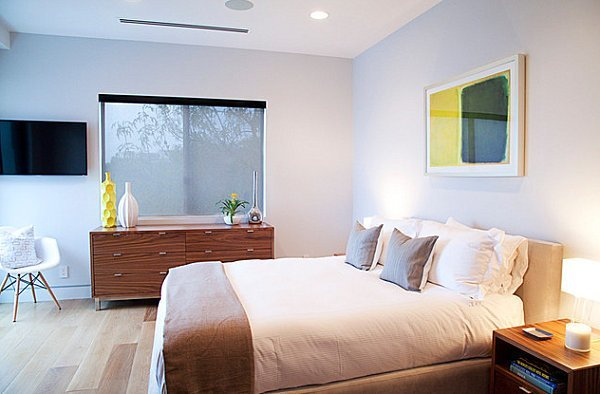 Best Bedroom Decor Ideas For A Sleek Space With Pictures