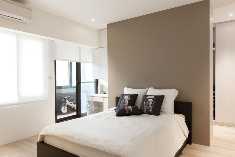 Best Contemporary Child Friendly Apartment For A Young Urban With Pictures
