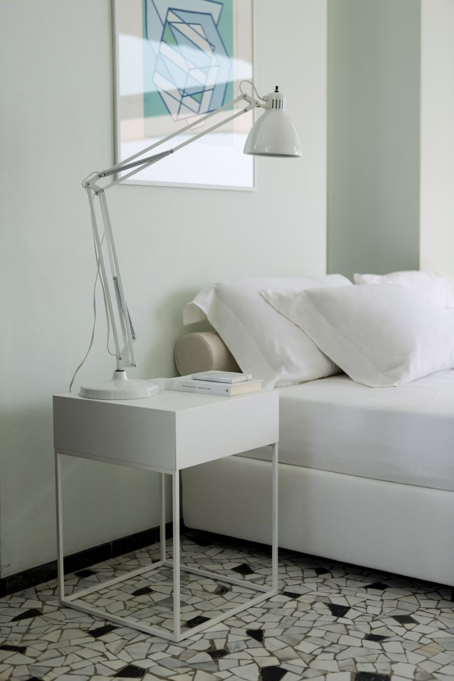 Best Sophisticated And Modern Nightstands With A Scandinavian Feel With Pictures