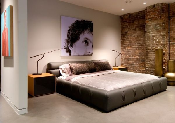 Best 60 Stylish Bachelor Pad Bedroom Ideas With Pictures