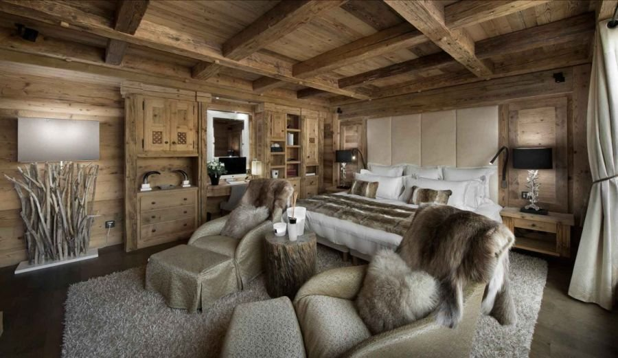 Best Chalet Pearl Ski Lodge Promises A Breathtaking Holiday In With Pictures