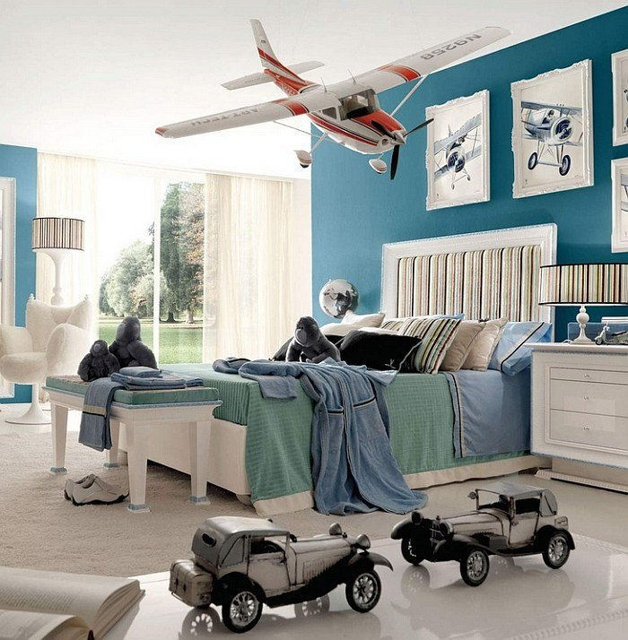 Best How To Design And Decorate Kids Rooms With Pictures