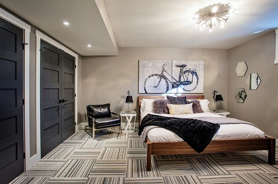 Best Masculine Bedroom Ideas Design Inspirations Photos And With Pictures