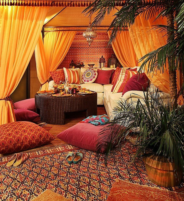 Best Moroccan Living Rooms Ideas Photos Decor And Inspirations With Pictures