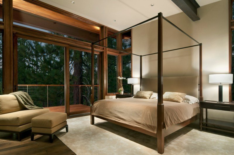 Best 10 Relaxing Bedrooms That Bring Resort Style Home With Pictures