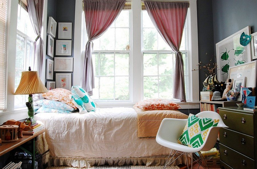 Best How To Decorate An Exquisite Eclectic Bedroom With Pictures