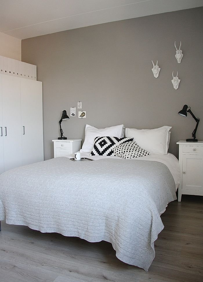 Best 36 Relaxing And Chic Scandinavian Bedroom Designs With Pictures