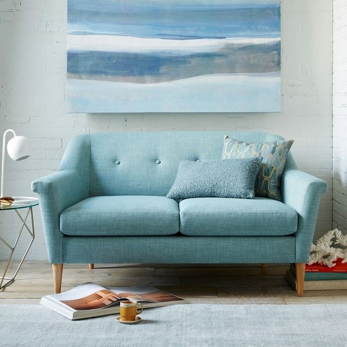 Best The Best Sofas For Small Spaces With Pictures