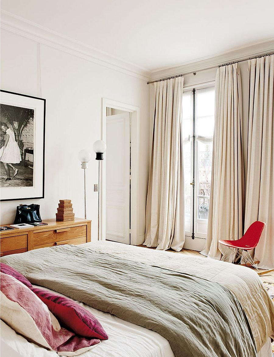 Best Decorating Parisian Style Chic Modern Apartment By Sandra With Pictures