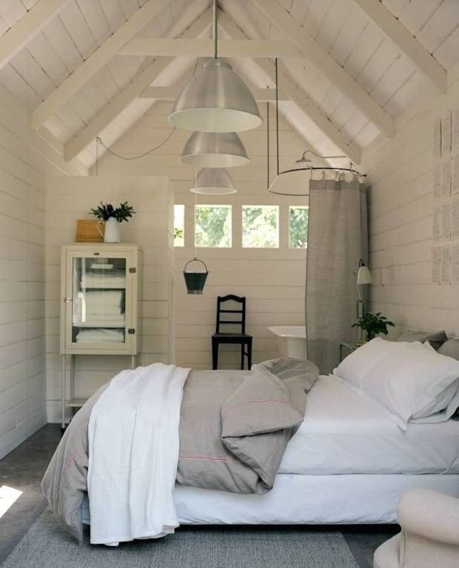 Best 15 Attics Turned Into Breathtaking Bathrooms With Pictures
