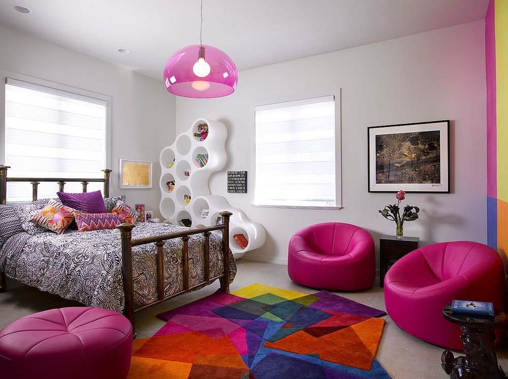 Best Colorful Zest 25 Eye Catching Rug Ideas For Kids' Rooms With Pictures