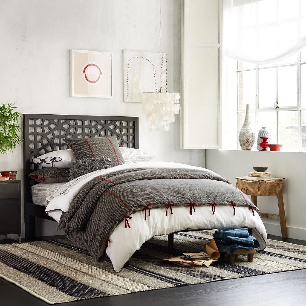 Best 20 Contemporary Headboard Ideas For The Modern Bedroom With Pictures