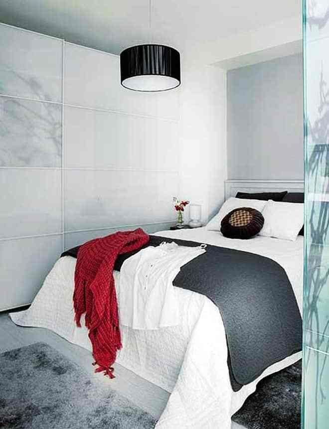 Best Great Interior Design Of A Small 40 Square Meter Apartment With Pictures