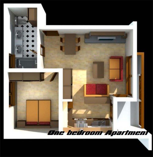 Best Difference Between Studio Apartment And One Bedroom With Pictures